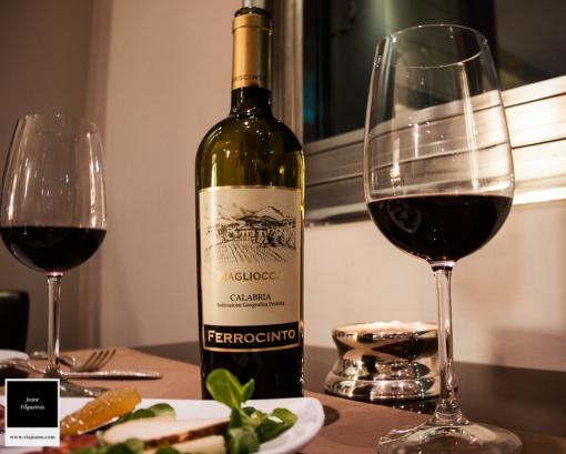 vinhocosenza